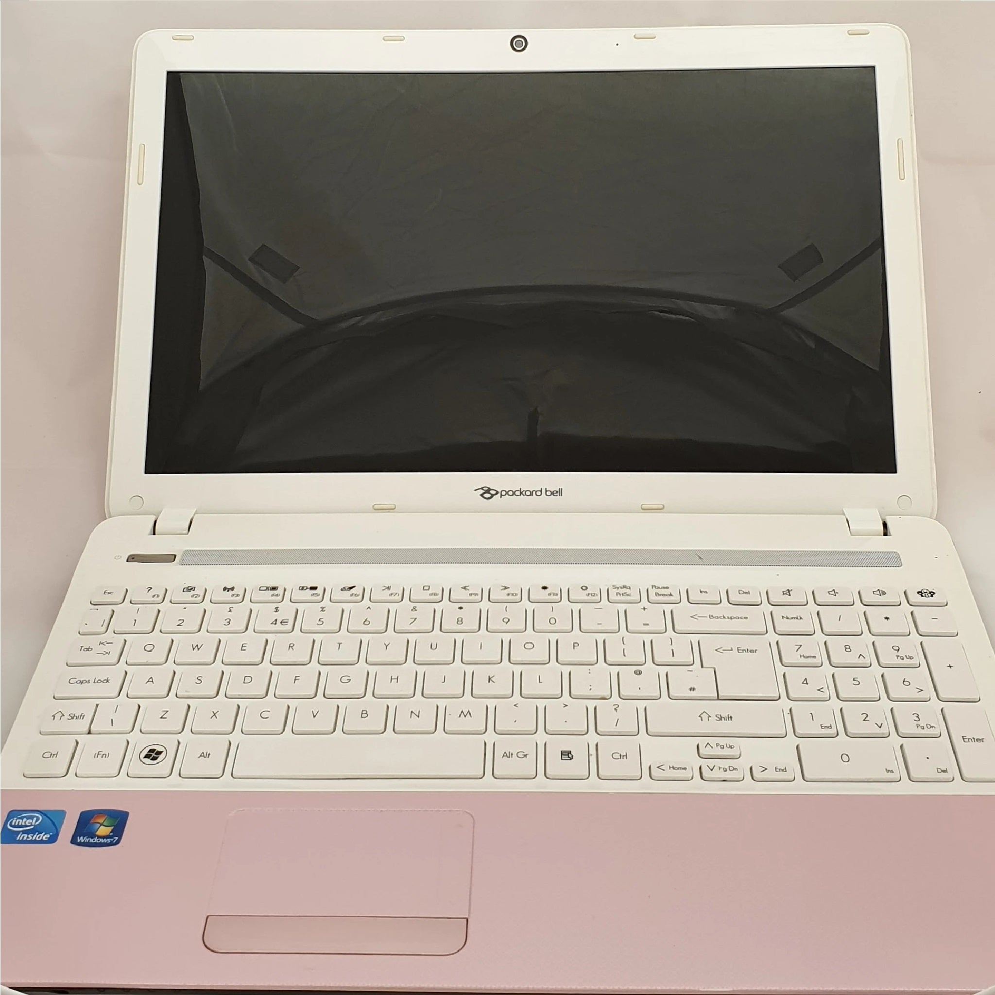 Packard Bell P5WS0 Notebook Preowned