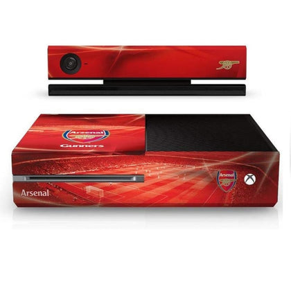 Arsenal Xbox One Skin New