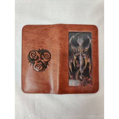 Age of Dragons Phone Wallet