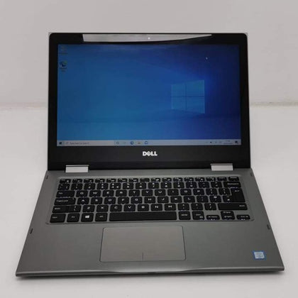 Dell P69G i3-6100u 4gb RAM 500gb HDD 13.3 Inch Touch Screen Windows 10 Preowned