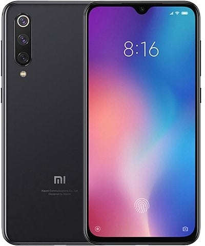 Xiaomi Mi 9 SE Black 64gb Unlocked Grade B