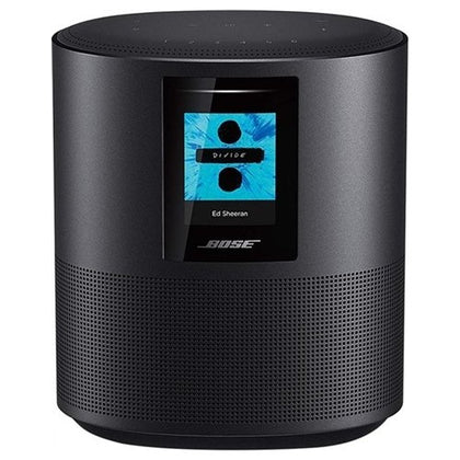 Bose Home Speaker 500 Black Used