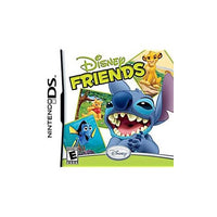 Ds - disney friends (3+) preowned