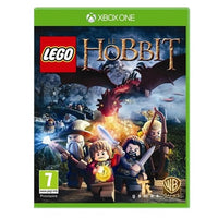 PS4 - Lego The Hobbit (7) Used