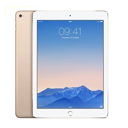 Apple iPad Air 2nd Gen (2014) A1566 9.7
