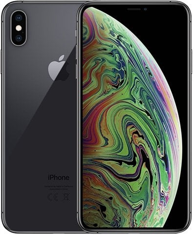 Apple iPhone Xs Max Gold 256gb Unlocked Grade B Preowned