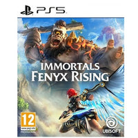 PS5 - Immortals Fenyx Rising (12)
