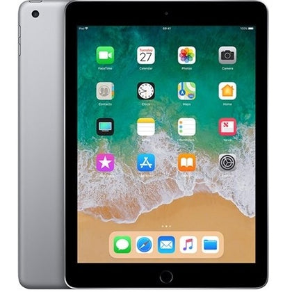 Apple iPad 6th Gen (2018) A1954 9.7