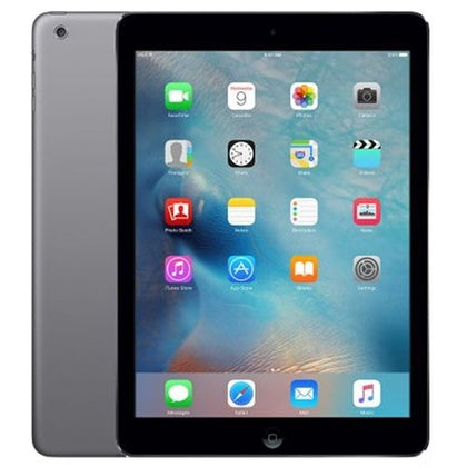 Apple iPad Air 1st Gen (A1474) 16gb Space Grey Wifi Grade C Preowned