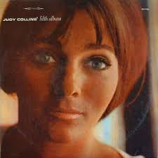 Judy Collins Fifth Album Collection Only Preowned