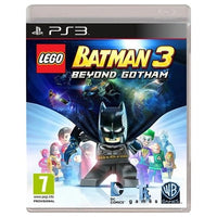 PS3 - Lego Batman 3 Beyond Gotham (7) Used