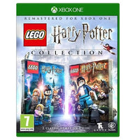 Xbox One - Lego Harry Potter Collection (7)