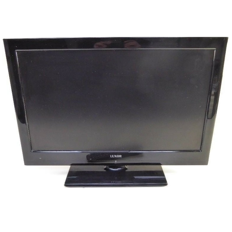 "Luxor LUX-19-914-COB 19"" HD Ready LCD TV Grade B Collection Only Preowned"