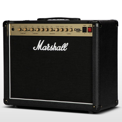 Marshall DSL40C AMP [2012] 40 Watts (Collection Only) Preowned