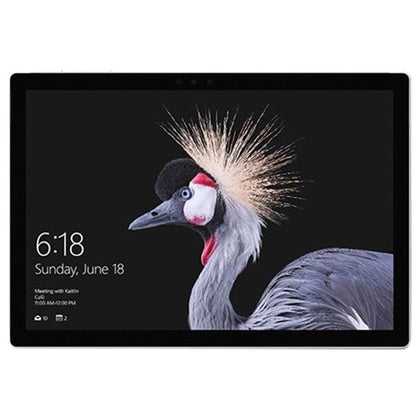 Surface Pro 2017 i5-7300U 8gb 256gb Windows 10 Pro Grade C Faulty Touchscreen Preowned