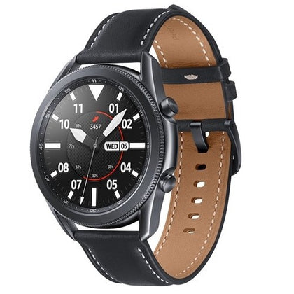 Samsung Galaxy Watch 3 45mm GPS Black Grade A
