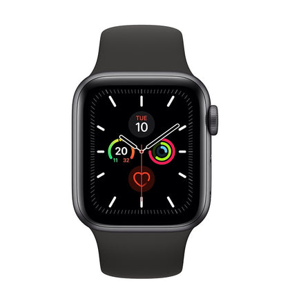 Apple Watch Series 5 40mm GPS Space Grey Preowned