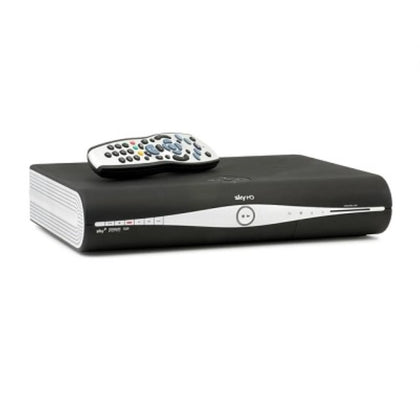 Sky+ HD Box Preowned