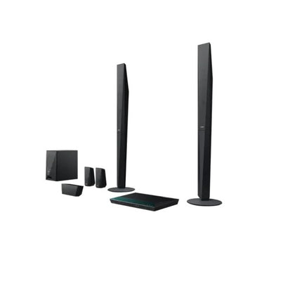 Sony BDV-E490 5.1 Surround Sound System Collection Only Used