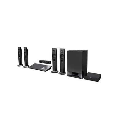 Sony BDV-N7200W 5.1 Surround Sound System Collection Only Preowned