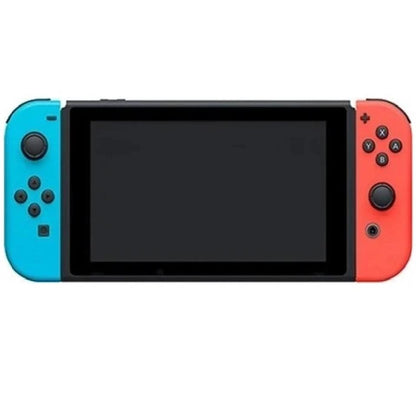 Switch Console with Neon Joy-Cons Discounted