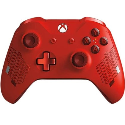 Xbox One Sports Red Controller Preowned