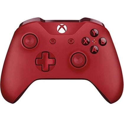 Xbox One Red Controller Preowned