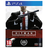 PS4 - Hitman Definitvie Edition  (18) Used
