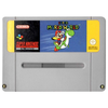 SNES - Super Mario World, Unboxed Preowned