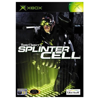 Xbox - Splinter Cell (12+) Preowned