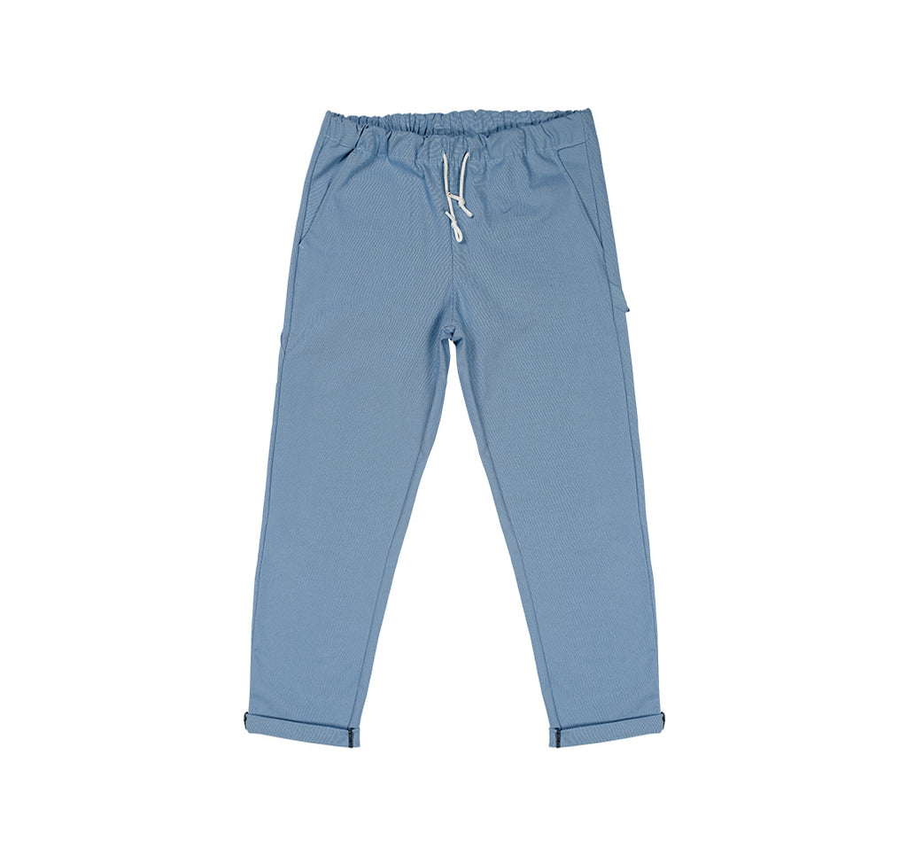 Carpenter Pant Light Blue