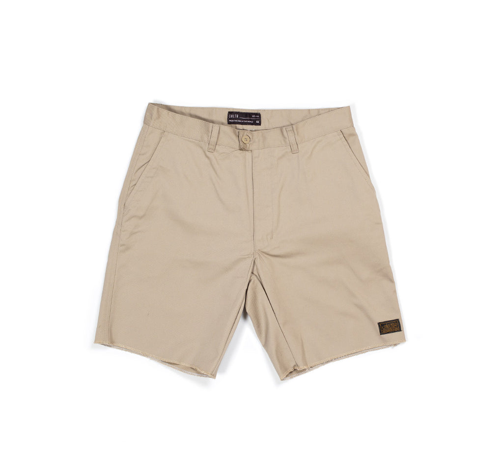 Short Pants Khaki
