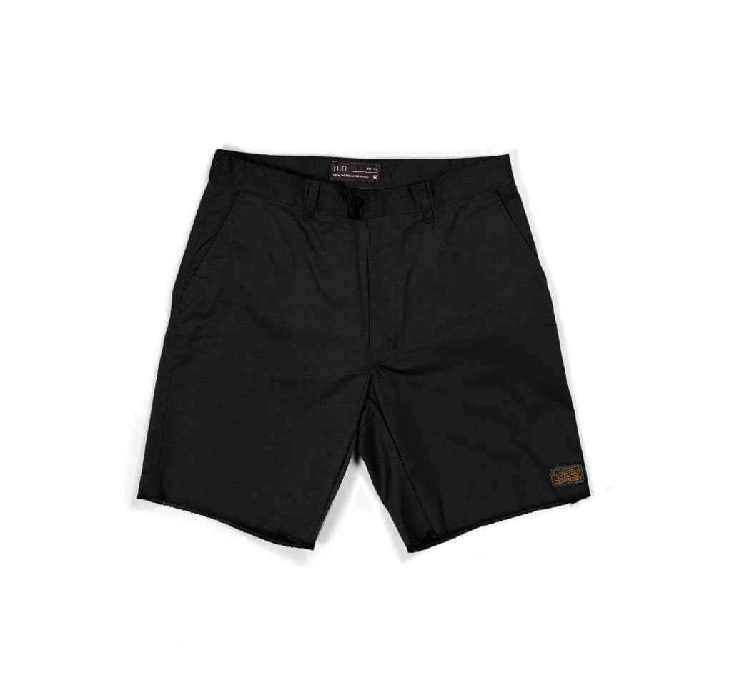 Short Pants Black