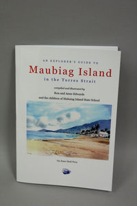 Book - An Explorers Guide to Mabuiag