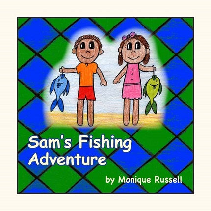 Book - Sam's Fishing Adventure