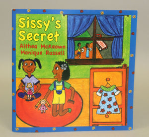 Book - Sissy's Secret - Althea McKeown
