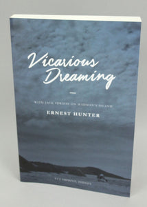 Book - Vicarious Dreaming - Ernest Hunter