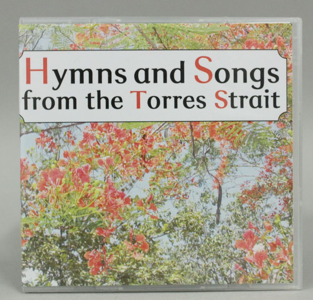 CD - Hymns & Songs from Torres Strait