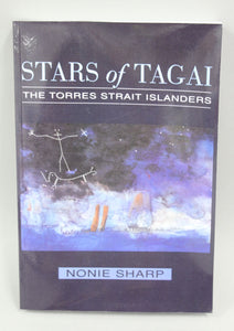 Book - Stars Of Tagai