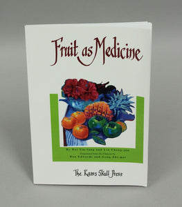 Book - Fruit as Medicine