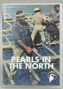DVD – Pearls in the North