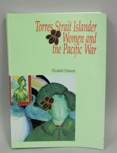 Book - TSI Women & the Pacific War