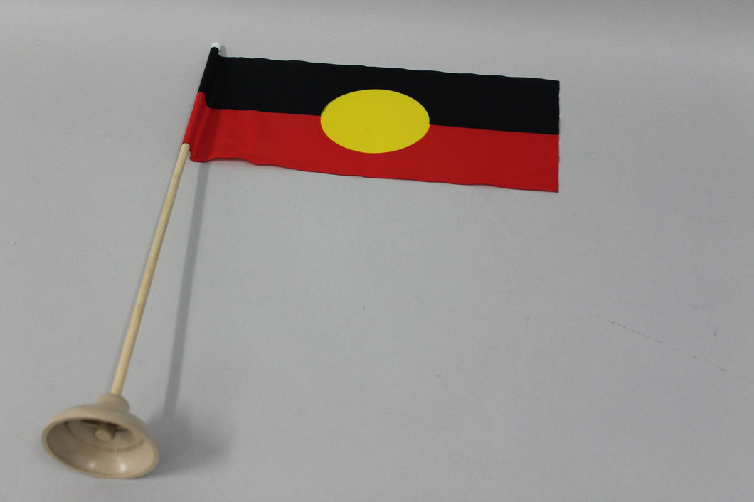 Flag - Aboriginal Desk Flag