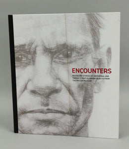 Book - Encounters Revealing Stories