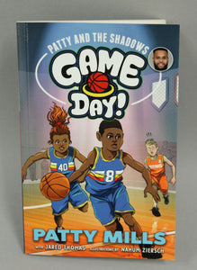 Book - Patty Game Day Book 2