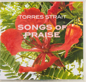 CD - Songs of Praise Torres Strait