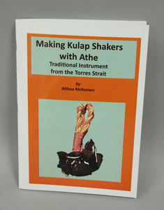 Book - Making Kulap Shakers