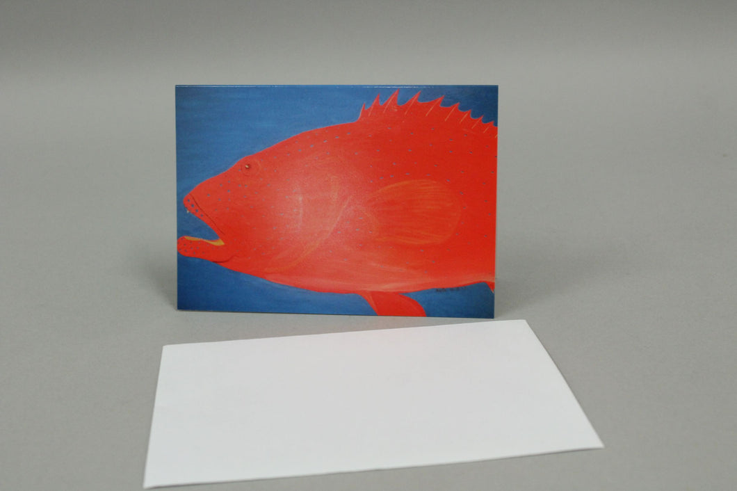 Rosie Ware - Gift Card Assorted Blank