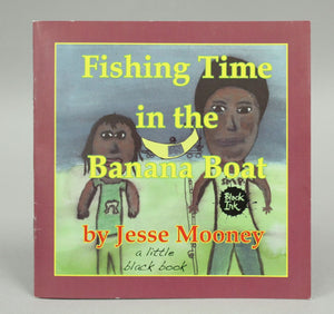 Book - Fishing Time in the Banana Boat