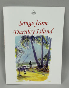 Book - Songs From Darnley Island